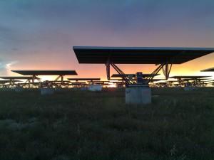 Operación y Mantenimiento de instalaciones fotovoltaicas