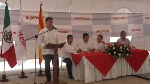 Ingeteam inaugura su nueva sede en México