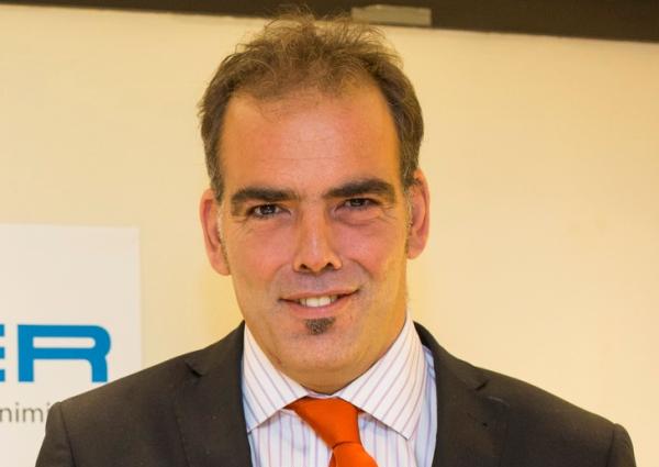 Iñigo Vazquez - REVERGY