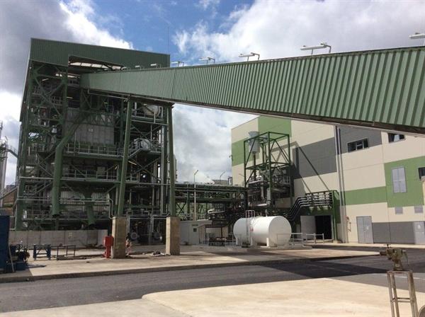 Ingeteam se encargará de la operación y el mantenimiento de una planta de biomasa de Ence en Mérida