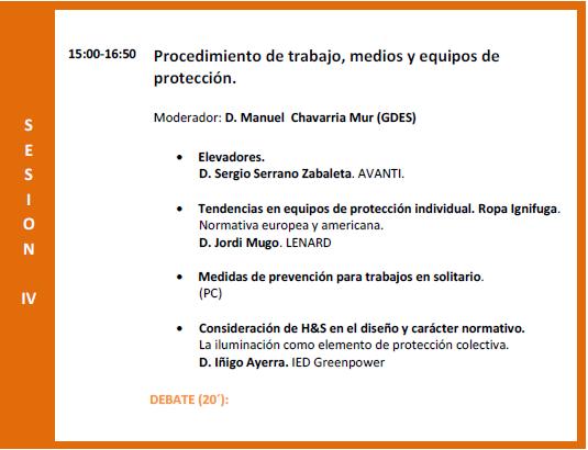 Evaluación e Impacto de la Prevención de Riesgos Laborales en los proyectos de Energías Renovables