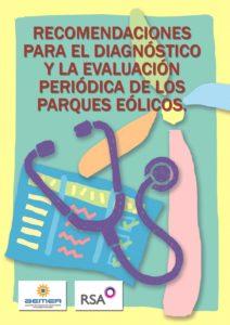 GUÍA PARA EL DIAGNÓSTICO Y EVALUACIÓN PERIÓDICA DE LOS PARQUES EÓLICOS