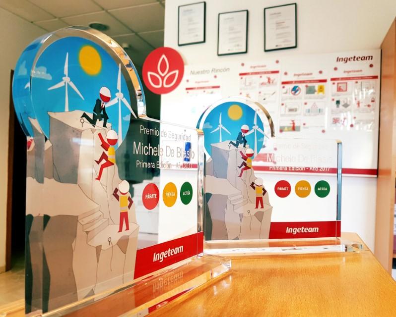 AEMER - Noticias Renovables - 15 mayo 2018 - Jorge Magán - Ingeteam