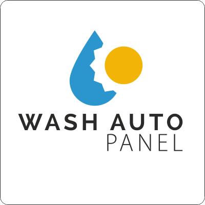 WASH AUTO PANEL