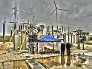 Cover Verificaciones Eléctricas, S.A.