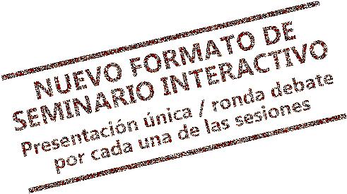 LOS NUEVOS RETOS SOBRE EL MANTENIMIENTO RENOVABLE - Madrid, Jueves 21 MARZO