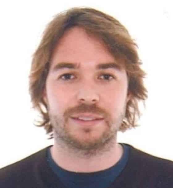 Carlos Hernández Giner