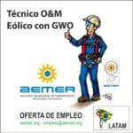 AEMER - Asociación Empresas de Mantenimiento Energías Renovables